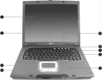 ACER ASPIRE 1450 TOUCHPAD TREIBER WINDOWS 7