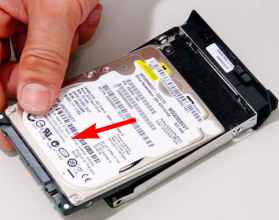 Remove Hard Disk From Aspire 5920