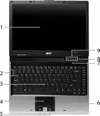 ACER TRAVELMATE 2420-A WLAN WINDOWS VISTA DRIVER DOWNLOAD