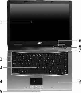Acer Aspire 3620 Audio Treiber Windows 10