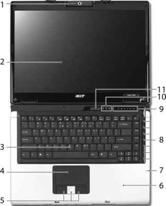 DRIVER: ACER ASPIRE 4332 ALPS TOUCHPAD