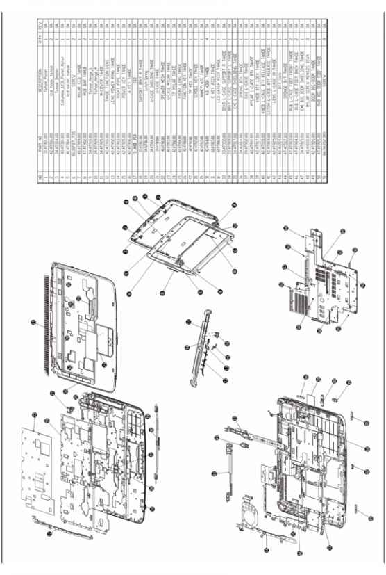 Schematics For Acer Aspire 5515