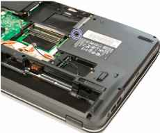 Replace Optical Drive Acer Aspire 7520