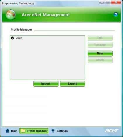 Drivers for Acer Nestos