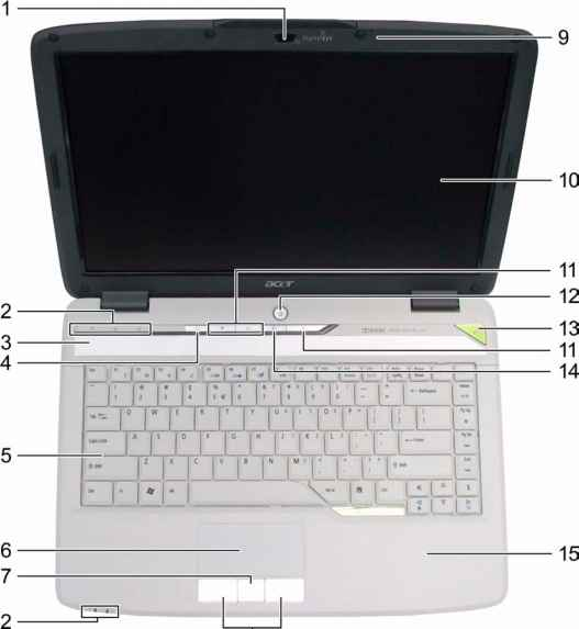 ACER ASPIRE 4715Z CAMERA WINDOWS VISTA DRIVER DOWNLOAD