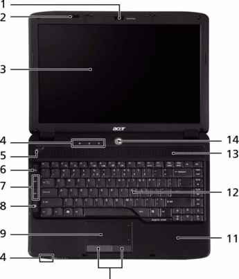 ACER EXTENSA 4230 WIRELESS 64BIT DRIVER