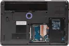 Removing Battery Acer Aspire 4732