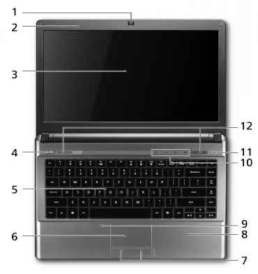 ACER ASPIRE 1420P EETI TOUCHPAD DRIVER (2019)