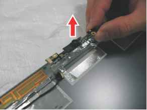 Replacing Keyboard For Acer Aspire 4810t