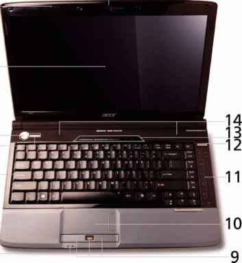 ACER ASPIRE 4937G CAMERA WINDOWS 8.1 DRIVER