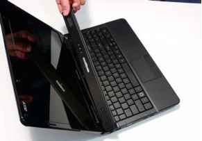 How Clean Notebook Acer Series 4736g