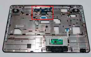 Power Board For Acer Aspire 7736