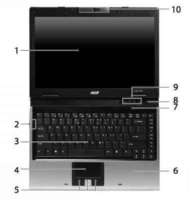 ACER ASPIRE 5540 CARD READER DRIVERS (2019)