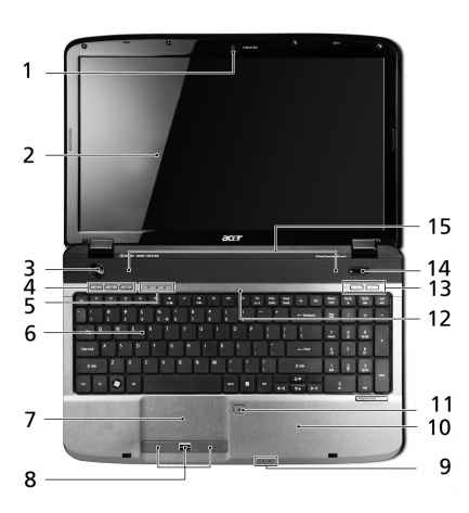 ACER ASPIRE 5530 FINGERPRINT DRIVERS FOR WINDOWS 7