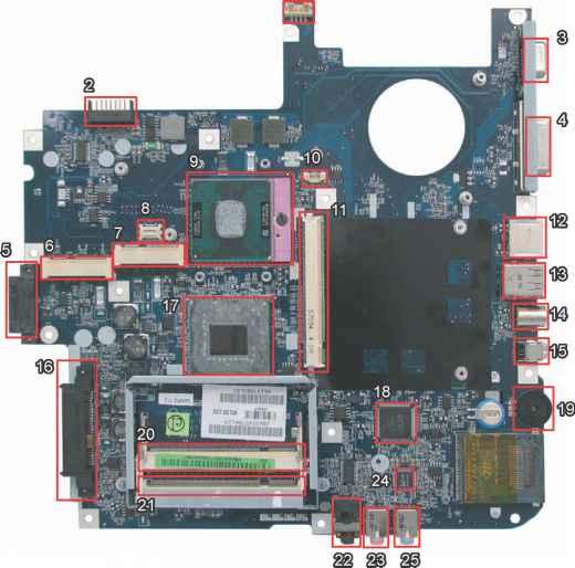 Acer Aspire 5720ZG Audio Driver Download