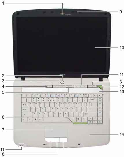 ACER ASPIRE 4710 MICROPHONE WINDOWS 8 X64 DRIVER DOWNLOAD