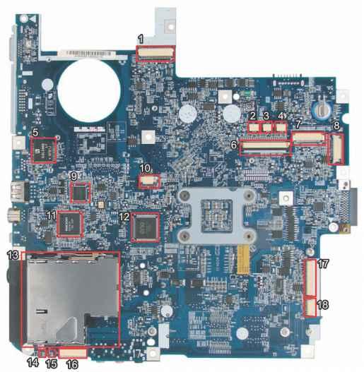 acer 7520 socket acer aspire 7520 7220 acer laptop repair guides rh acerrepairblog us Epson Workforce WF- 7520 Epson Workforce WF- 7520