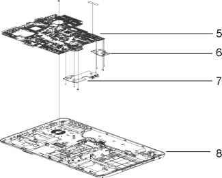 Acer Extensa 5230E Notebook Atheros/Foxconn HB93 WLAN Update