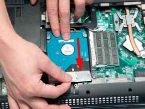 Acer Aspire 6930g Hdd Bay