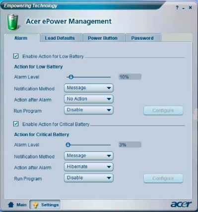 DOWNLOAD DRIVERS FOR WINDOWS ACER ASPIRE 7 5735Z