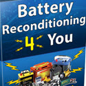 Battery Reconditioning 4 You Review