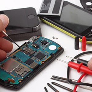 Advance Technical Repair of Laptops Motherboard