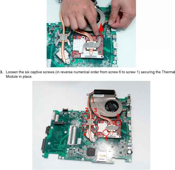 Pins Acer Aspire 8935g Mainboard
