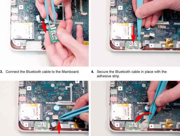 Bluetooth Module Cable