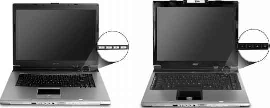 Acer Travelmate 4210