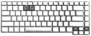 Acer Aspire Hotkeys