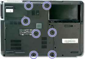 Acer 5720 Drivers