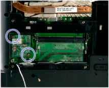 Acer TravelMate 5320 Modem Vista