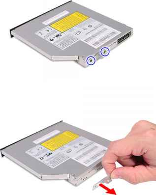 Acer Optical Drive
