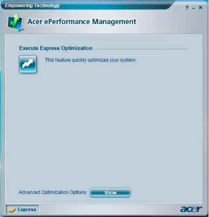 Eperformance Management