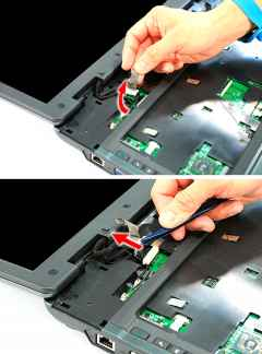 Acer 7520g How Reset Cmos Battery