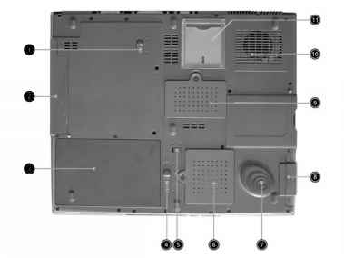 Acer Travelmate 800 Hard Drive